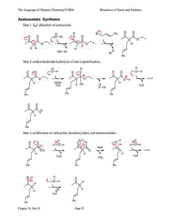 Home > Acetoacetate Synthesis >